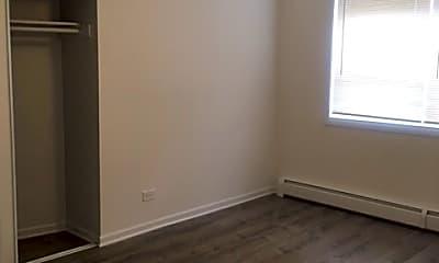 Bedroom, 6919 N Sheridan Rd 501, 2