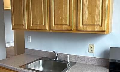 Kitchen, 930 Avenue C, 1