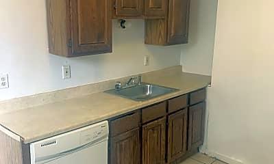 Kitchen, 122 43rd St, 1