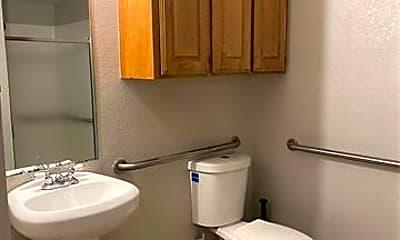 Bathroom, 500 N Jackson St D, 2