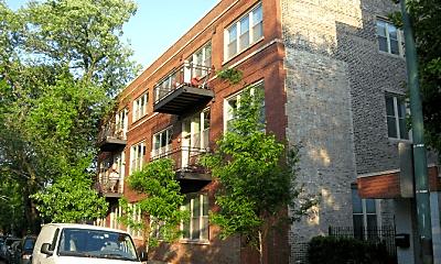 Building, 2315 W Huron St, 0