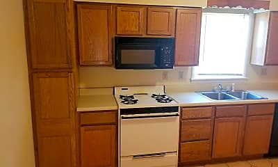 Kitchen, 1509 Brighton St, 1