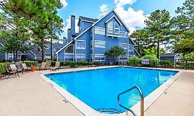 Pool, Pine Lake Village, 0