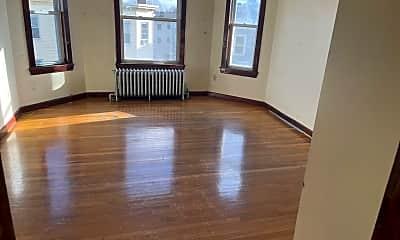 Living Room, 68 Clark Ave, 2