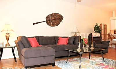 Living Room, 1728 Morning Sun Ln, 1
