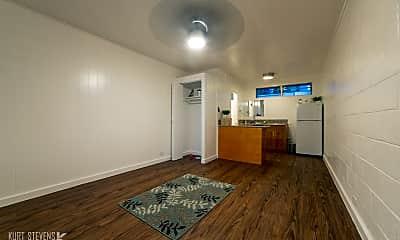 Living Room, 242 Ka?iulani Ave, 1
