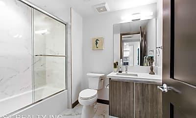 Bathroom, 550 N. Hobart Blvd - 317, 1