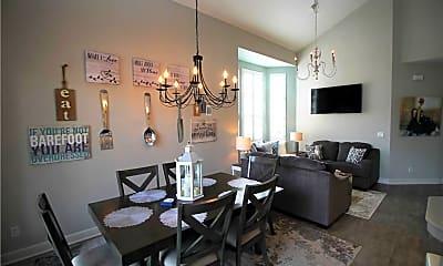 Dining Room, 14899 Sterling Oaks Dr, 1