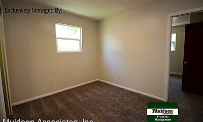 Bedroom, 307 Tyler St, 2