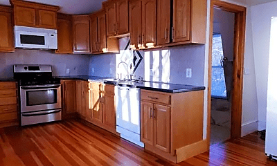 Kitchen, 335 Lake Ave, 1