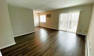 Living Room, 6210 Ridge Ave 18, 1