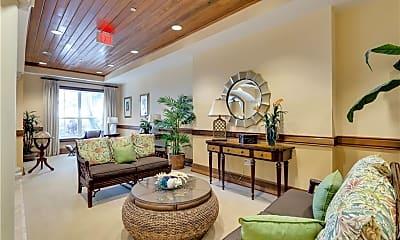 Living Room, 2825 Palm Beach Blvd 213, 2