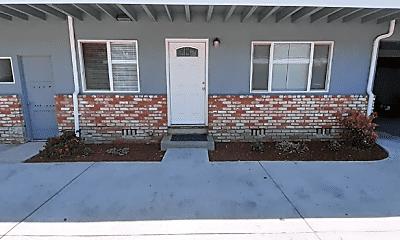 Building, 1147 Davis St, 0