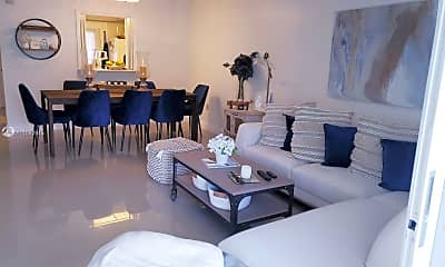 Dining Room, 3849 NE 169th St 205, 1