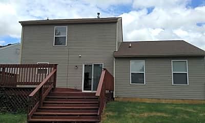 Building, 221 Shawnee Court, 2