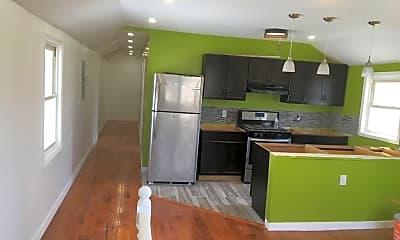 Kitchen, 92-57 173rd St, 1