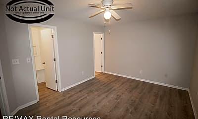 Bedroom, 1425 Greensboro Dr, 2