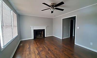 Bedroom, 1527 Eureka Ave, 1
