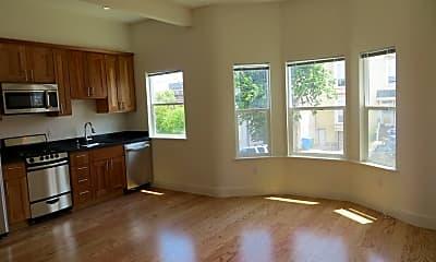 Kitchen, 2630 Sutter St, 1