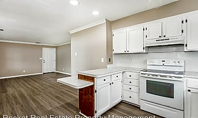 Kitchen, 1416 E Ocean View Ave, 0