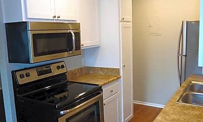 Kitchen, Newport Bay Terrace, 0