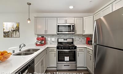 Kitchen, 1629 Marshall St NE, 1