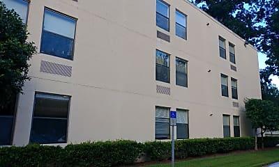 Magnolia Gardens Apartments (Senior Living), 2