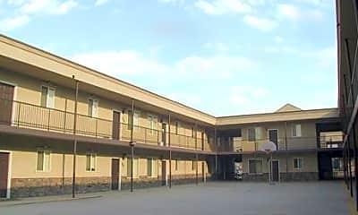Greenbriar Condominiums, 1