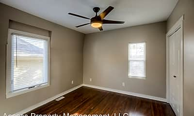 Bedroom, 3411 Dewey Ave, 2