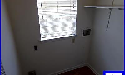 Bedroom, 1712 Sanford #2, 2