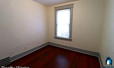 Bedroom, 216 N 26th St, 2
