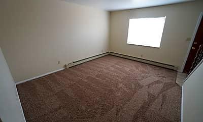 Bedroom, 2894 S. Sherman St., 1