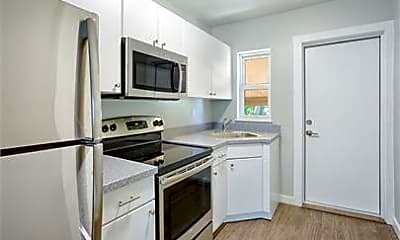 Kitchen, 715 2nd Ave S, 1