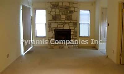 Living Room, 12519 Valle Dezavala, 1