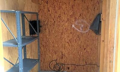 Patio / Deck, 1048 N Old Chisholm Trail, 2