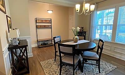 Dining Room, 9713 N Ivy Park Dr, 2