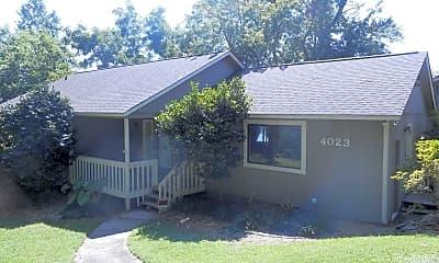 Building, 4023 Windward Drive, 1
