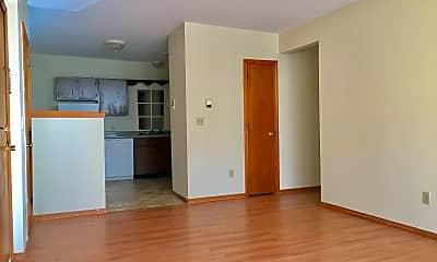 Living Room, 55 Manchester St, 2