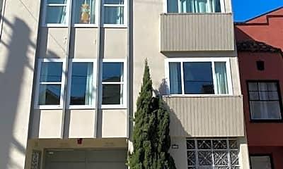Building, 133 Parker Ave, 1
