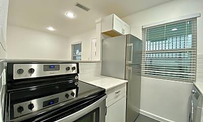 Kitchen, 807 Blanco St, 1
