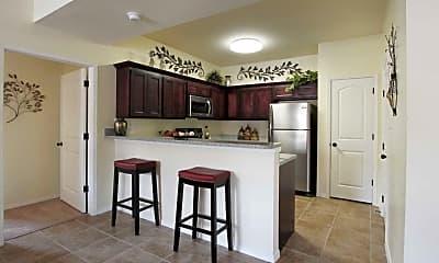 Kitchen, Coronado Springs, 0