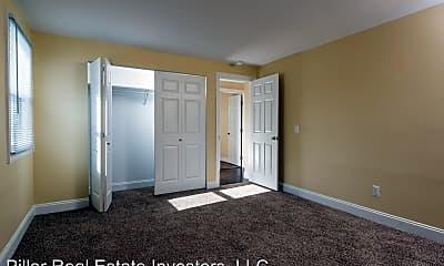 Bedroom, 5327 Rogers Rd, 2
