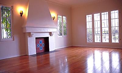 Living Room, 6016 Whitworth Dr, 0