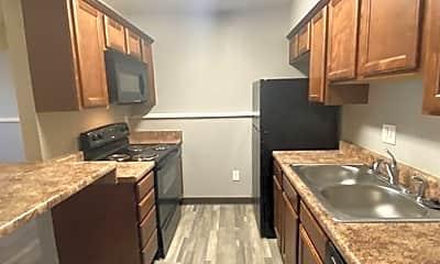 Kitchen, 2310 W 26th St D25, 1