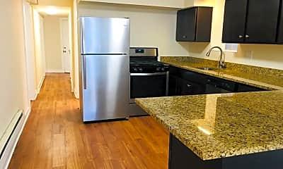Kitchen, 3434 W Drummond Pl, 0