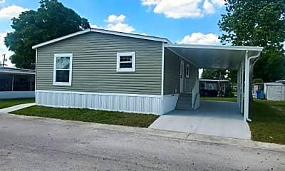 Building, 103 Coleman St 103, 2