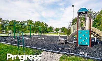 Playground, 2710 Aeden Dr, 2
