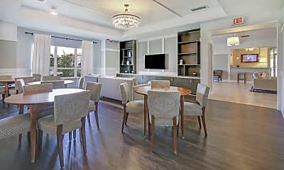 Dining Room, Avana Isles, 2