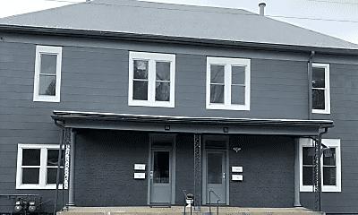 Building, 714 N 11th St, 0
