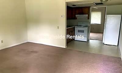 Living Room, 904 E 14th St, 1